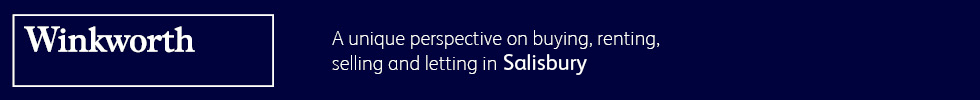 Get brand editions for Winkworth, Salisbury