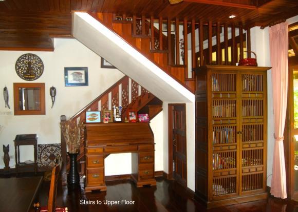 9a Staircase