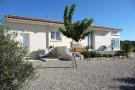 Detached house in St-Pargoire, Hérault...