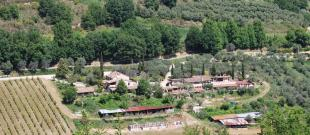 20 bedroom Character Property for sale in Massignano...