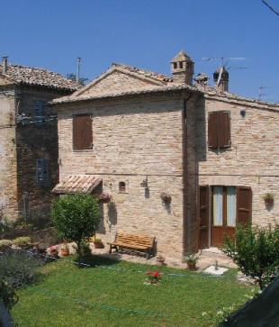 Town House for sale in Monterubbiano, Fermo...