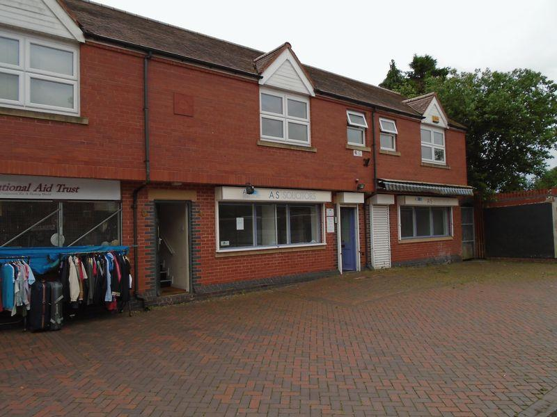 Property For Sale Cavendish Road Walsall