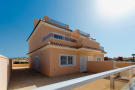 3 bedroom new home in Cabo Roig, Alicante...