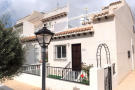 3 bedroom End of Terrace house for sale in Villamartin, Alicante...