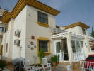semi detached house for sale in Villamartin, Alicante...