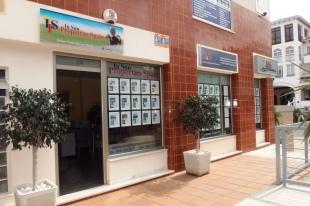 In Sun Properties S.L, Orihuela Costabranch details