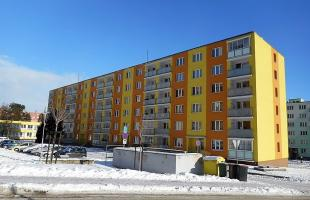 2 bedroom Flat in Chomutov, Chomutov...