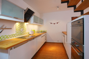 2 bed Duplex in Prague, Prague