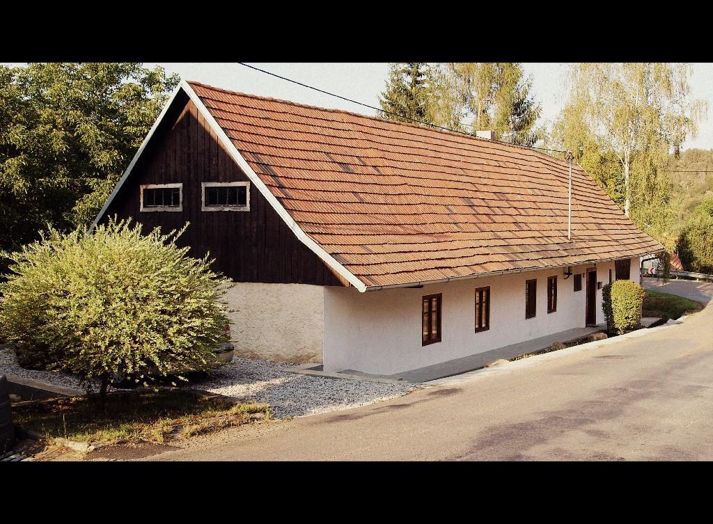 3 bedroom property in Radnice, Rokycany...