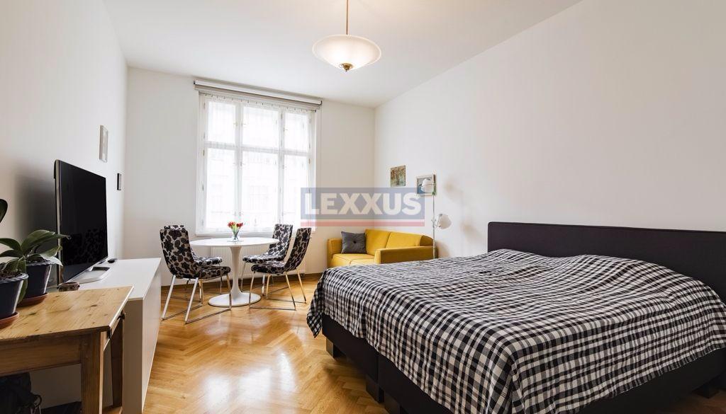 Apartment in Prague, Prague