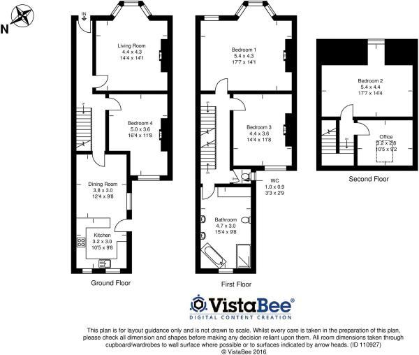 61 wingrove floorplan