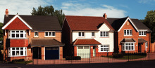 Redrow Homes (Southern Counties), Yew Gardens