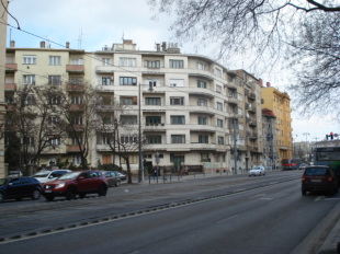3 bed Apartment in Budapest, District IX