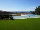 Lawn to pool