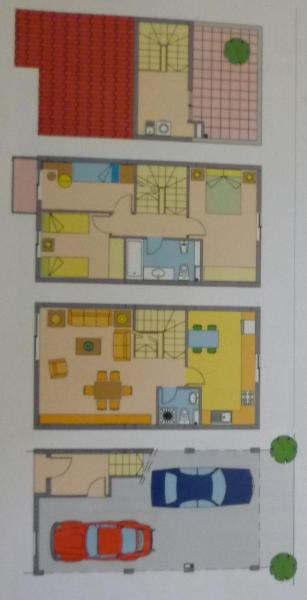Developer Floor Plan
