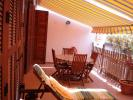 Good size terrace