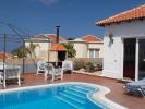 Semi-detached Villa for sale in Chayofa, Tenerife...