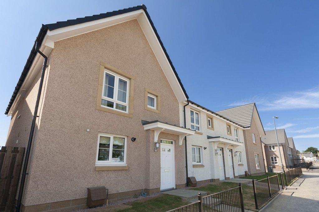 3 bedroom terraced house for sale in blackchapel close