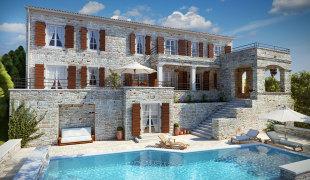 4 bedroom new development in Istria, Motovun