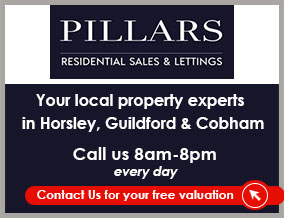 Get brand editions for Pillars, Independent Estate Agents