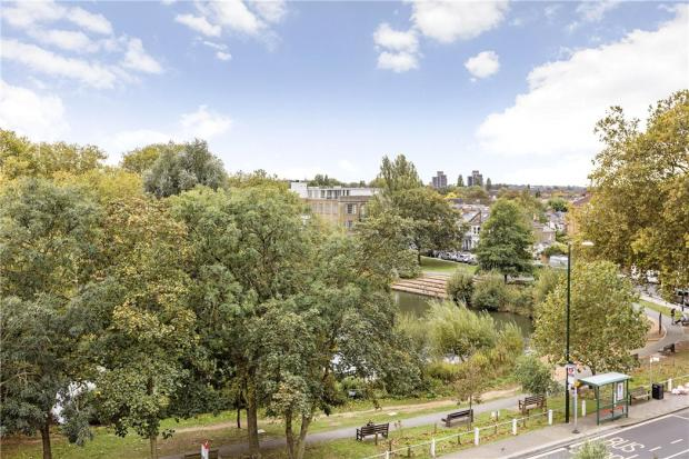 Church Road, Barnes