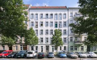 Apartment in Schreinerstraße 57...