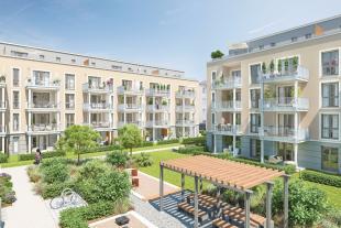 2 bed Apartment in Einbecker Straße 74...