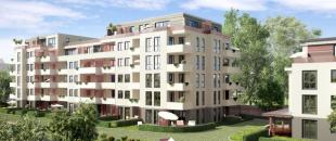 2 bedroom Flat for sale in Large 1 bed in Berlin...