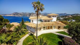 Spain - Balearic Islands Manor House for sale