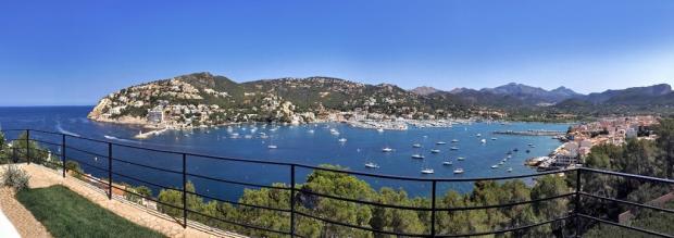 Day sea views