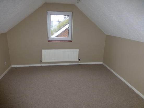 Loft Room/Bedroom...