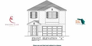 new development for sale in Davenport, Polk County...