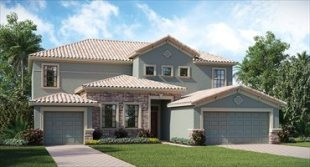 6 bed new home in Florida, Osceola County...