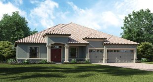 4 bed new property in Florida, Osceola County...