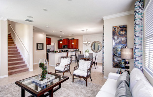 3 bed new home for sale in Florida, Orange County...