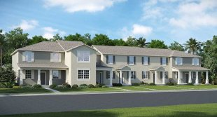 4 bedroom new property for sale in Florida, Orange County...