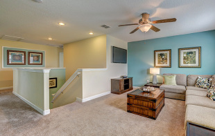 5 bed new property in Florida, Osceola County...