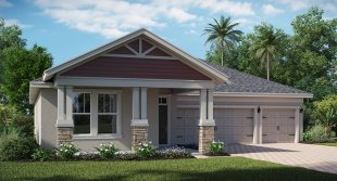 new house for sale in Florida, Osceola County...
