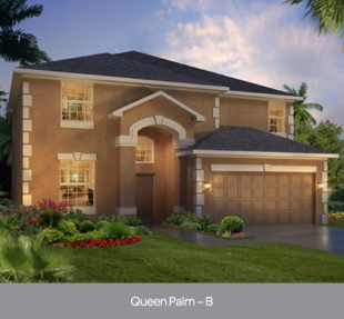 6 bed new home for sale in Florida, Orange County...