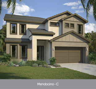 new property for sale in Florida, Orange County...