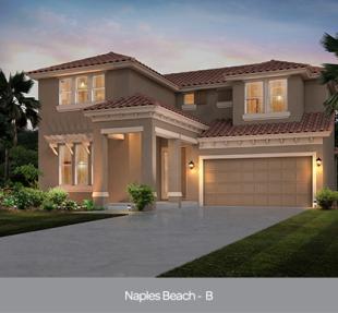 new property in Florida, Orange County...