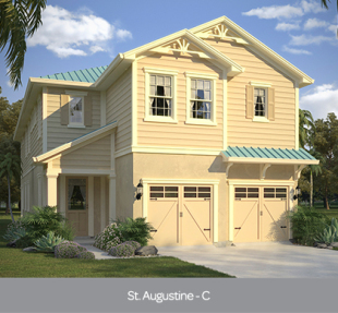 6 bed new property in Florida, Orange County...