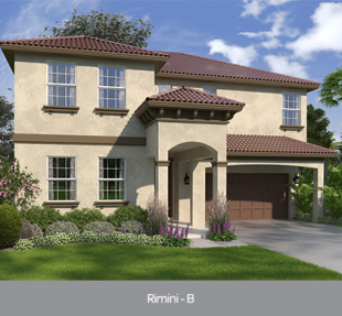 5 bed new property in Florida, Orange County...