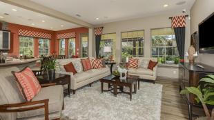 4 bed new house for sale in Florida, Orange County...