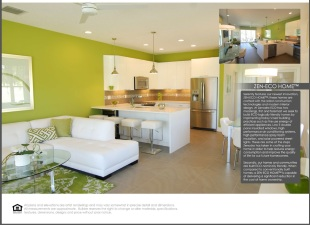 new home for sale in Florida, Lake County...