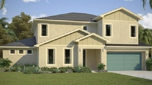 6 bedroom new development in Florida, Osceola County...