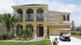 6 bed new development for sale in Florida, Polk County...