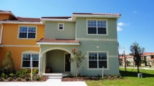 new development for sale in Florida, Osceola County...