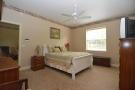 Guest apt. bedroom