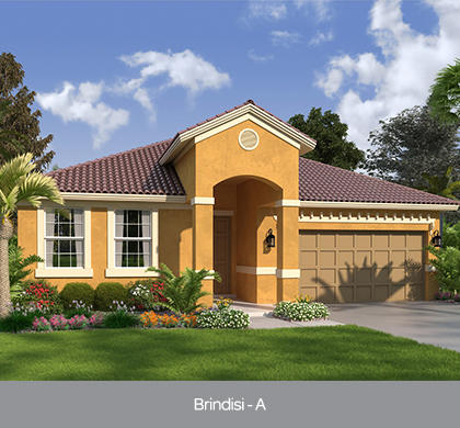 new house for sale in Florida, Orange County...